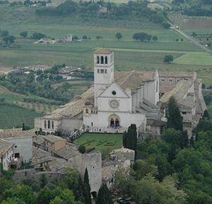 Basílica São Francisco Assis